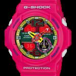 นาฬิกา คาสิโอ Casio G-Shock Standard Analog-Digital รุ่น GA-310-4A