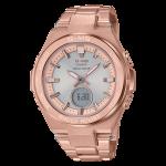 """นาฬิกา Casio Baby-G G-MS """"G-Steel Lady"""" รุ่น MSG-S200DG-4A ของแท้ รับประกัน1ปี"""