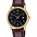 นาฬิกา Casio STANDARD Analog-Men' รุ่น MTP-V002GL-1B ของแท้ รับประกัน 1 ปี