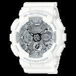 นาฬิกา คาสิโอ Casio G-Shock มินิ S-Series Metal Face series รุ่น GMA-S120MF-7A1 ของแท้ รับประกัน1ปี