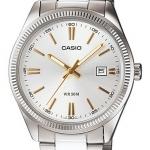 นาฬิกา คาสิโอ Casio STANDARD Analog'men รุ่น MTP-1302D-7A2 ของแท้ รับประกัน 1 ปี