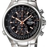 นาฬิกา คาสิโอ Casio EDIFICE CHRONOGRAPH รุ่น EFR-506D-1A