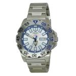 นาฬิกาข้อมือ Seiko Snow Mini Monster Automatic Men's Watch รุ่น SRP481K1