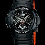 นาฬิกา คาสิโอ Casio G-Shock Limited Model รุ่น AW-591MS-1A