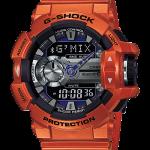นาฬิกา คาสิโอ Casio G-Shock G'MIX รุ่น GBA-400-4B ของแท้ รับประกัน1ปี