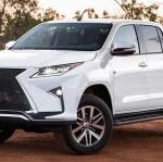 Lexus จะทำตลาดรถกระบะจริงหรือ??