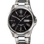 นาฬิกา คาสิโอ Casio STANDARD Analog'men รุ่น MTP-1384D-1AV