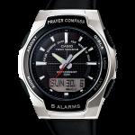 นาฬิกา คาสิโอ Casio ISLAMIC เข็มทิศสำหรับการละหมาด รุ่น CPW-500HL-1AV