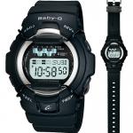 นาฬิกา คาสิโอ Casio Baby-G 200-meter water resistance รุ่น BG-1001-1V