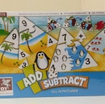 ADD & SUBTRACT