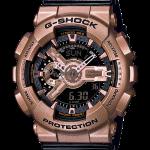 นาฬิกา คาสิโอ Casio G-Shock Limited model Crazy Gold series รุ่น GA-110GD-9B2 (หายาก)