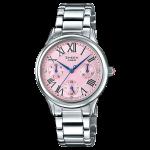 นาฬิกา คาสิโอ Casio SHEEN MULTI-HAND รุ่น SHE-3049D-4A ของแท้ รับประกัน1ปี