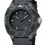 นาฬิกา Luminox รุ่น LUMINOX XL.0201.BO Men's SENTRY 0200 Series Watch