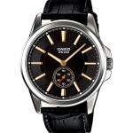 นาฬิกา คาสิโอ Casio STANDARD Analog'men รุ่น MTP-E101L-1AV