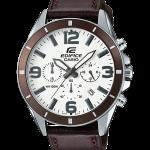 นาฬิกา Casio EDIFICE Chronograph รุ่น EFR-553L-7BV ของแท้ รับประกัน 1 ปี