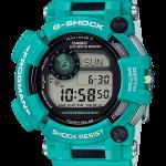 """นาฬิกา คาสิโอ Casio G-Shock FROGMAN 3-sensors Master of G ชุด Master in Marine Blue series รุ่น GWF-D1000MB-3 """"Made in Japan"""" ของแท้ รับประกัน 1 ปี"""