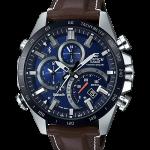 นาฬิกา Casio EDIFICE Bluetooth with Smartphone รุ่น EQB-501XBL-2A ของแท้ รับประกัน 1 ปี