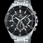 นาฬิกา Casio EDIFICE Chronograph รุ่น EFR-552D-1AV ของแท้ รับประกัน 1 ปี