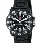 นาฬิกา Luminox รุ่น LUMINOX XS.3052 (สายข้อแข็ง PC Carbon) Men's EVO Navy SEAL Dive Watch Colormark