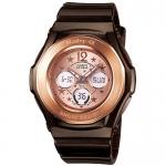 นาฬิกา คาสิโอ Casio Baby-G Standard ANALOG-DIGITAL รุ่น BGA-104G-5B
