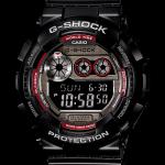 นาฬิกา คาสิโอ Casio G-Shock Limited model รุ่น GD-120TS-1