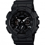 นาฬิกา คาสิโอ Casio G-Shock Limited Rare item Solid Black series รุ่น GA-120BB-1AER (EUROPE) หายากมาก