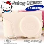 เคสกล้อง Samsung Galaxy Camera GC100 GC110 ลายคิตตี้ Kitty edition!!