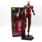 Crazy Toys Iron Man Mark XLVI Mark 46 1/6 30cm Statue NEW