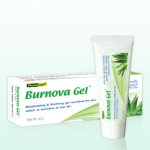Burnova gel plus 70g