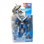 Transformers Lost Age Series Strafe LA11 Battle Attack TAKARA NEW