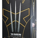 Hot Toys MMS 187 X-Men: The Last Stand: Wolverine Collectible