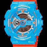 นาฬิกา Casio G-Shock Standard Analog-Digital Neo Color series รุ่น GA-110NC-2A ของแท้ รับประกัน1ปี