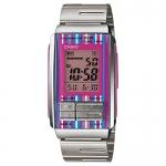 นาฬิกา คาสิโอ Casio FUTURIST รุ่น LA-201W-4C