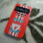 เคส Samsung Galaxy Note 2 ลาย Liverpool (B)