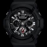 นาฬิกา คาสิโอ Casio G-Shock Standard Analog-Digital รุ่น GA-201-1A