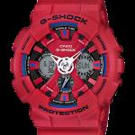 นาฬิกา Casio G-Shock Limited Tricolor series รุ่น GA-120TR-4A ของแท้ รับประกัน 1 ปี