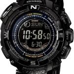 นาฬิกา คาสิโอ Casio PRO TREK GENERAL-PURPOSE LINE รุ่น PRG-130Y-1DR
