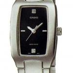 นาฬิกา คาสิโอ Casio STANDARD Analog'women รุ่น LTP-1165A-1C2 ออกแบบสไตล์ DKNY ดารานิยมใส่!! ของแท้ รับประกัน 1 ปี
