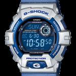 นาฬิกา คาสิโอ Casio G-Shock Limited model Color series รุ่น G-8900CS-8 (หายากมาก)