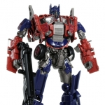 Transformers Movie 10th Anniversary MB-01 Optimus Prime Takara Tomy NEW