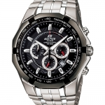 นาฬิกา คาสิโอ Casio EDIFICE CHRONOGRAPH รุ่น EF-540D-1A