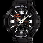 นาฬิกา คาสิโอ Casio G-Shock GRAVITY DEFIER รุ่น GA-1000-1A