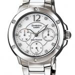 นาฬิกา คาสิโอ Casio SHEEN MULTI-HAND รุ่น SHE-3022SBD-7A
