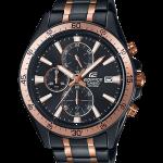 นาฬิกา คาสิโอ Casio EDIFICE CHRONOGRAPH รุ่น EFR-546BKG-1AV