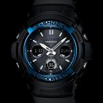 นาฬิกา คาสิโอ Casio G-Shock Standard Analog-Digital รุ่น AWR-M100A-1ADR
