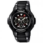 นาฬิกา คาสิโอ Casio Baby-G Standard ANALOG-DIGITAL รุ่น BGA-124-1A
