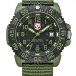 นาฬิกา Luminox รุ่น LUMINOX 3042 OD Military Black/OD Green Watch