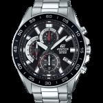 นาฬิกา Casio EDIFICE CHRONOGRAPH EFV-550 series รุ่น EFV-550D-1AV ของแท้ รับประกัน 1 ปี
