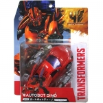 Transformers ทรานสฟอร์เมอร์ Age of Extinction AD16 Autobot Dino TAKARA NEW