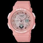 นาฬิกา Casio Baby-G Beach Traveler BGA-250 series รุ่น BGA-250-4A ของแท้ รับประกัน1ปี